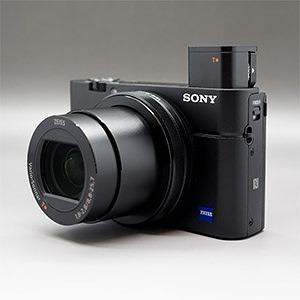 qu'est un appareil photo